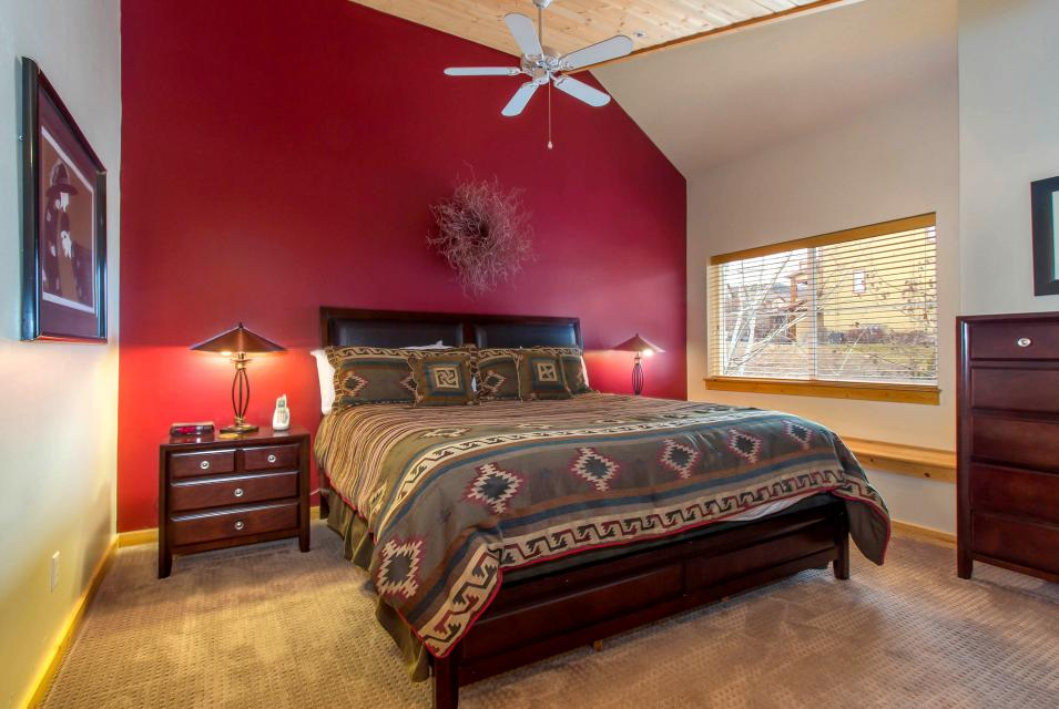 Bear Hollow Townhome - Park City Vacation Rental - Photo 17