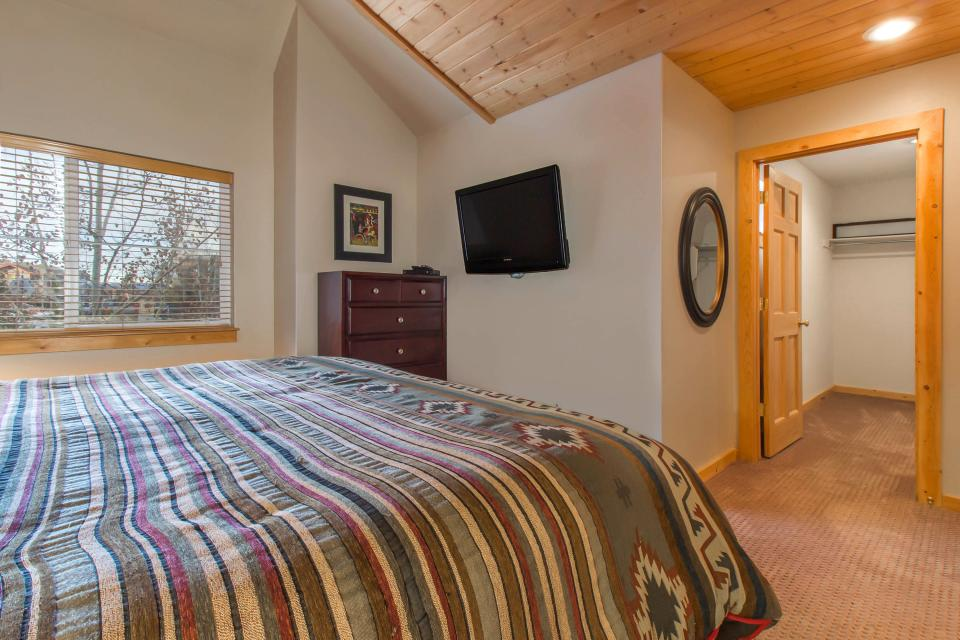 Bear Hollow Townhome - Park City Vacation Rental - Photo 18
