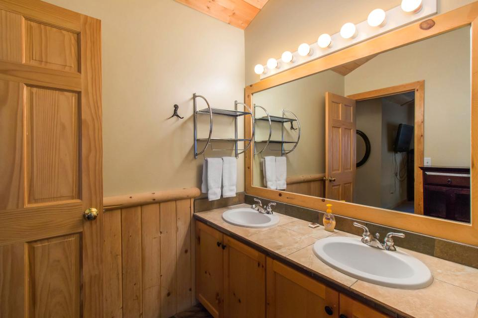 Bear Hollow Townhome - Park City Vacation Rental - Photo 19