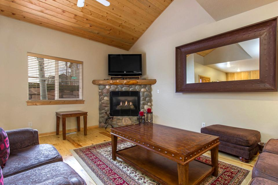 Bear Hollow Townhome - Park City Vacation Rental - Photo 4