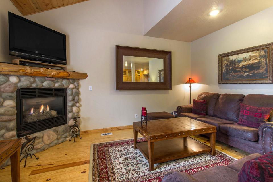 Bear Hollow Townhome - Park City Vacation Rental - Photo 2