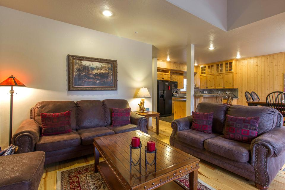 Bear Hollow Townhome - Park City Vacation Rental - Photo 3