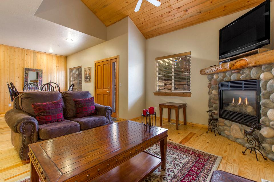 Bear Hollow Townhome - Park City Vacation Rental - Photo 6