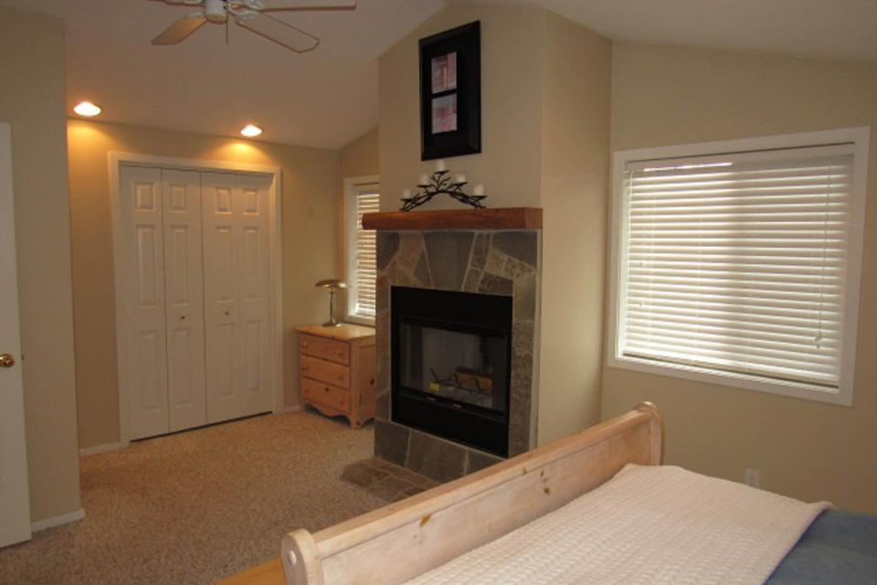 Mountain Safari Lodge - McCall Vacation Rental - Photo 12