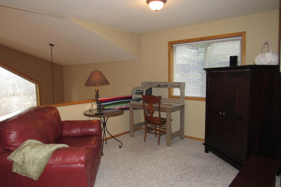 Mountain Safari Lodge - McCall Vacation Rental - Photo 8