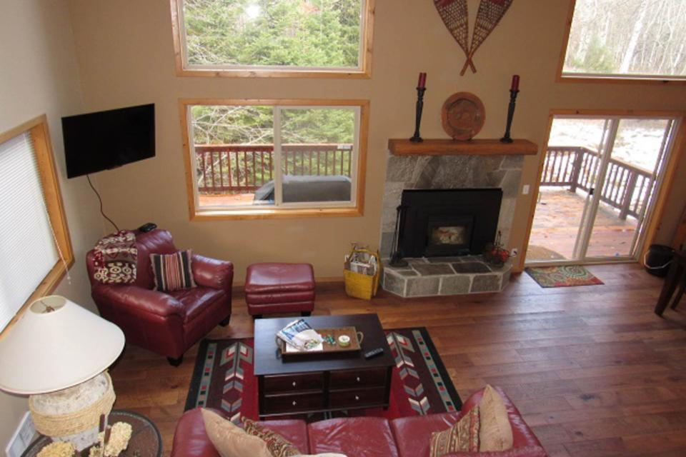 Mountain Safari Lodge - McCall Vacation Rental - Photo 5