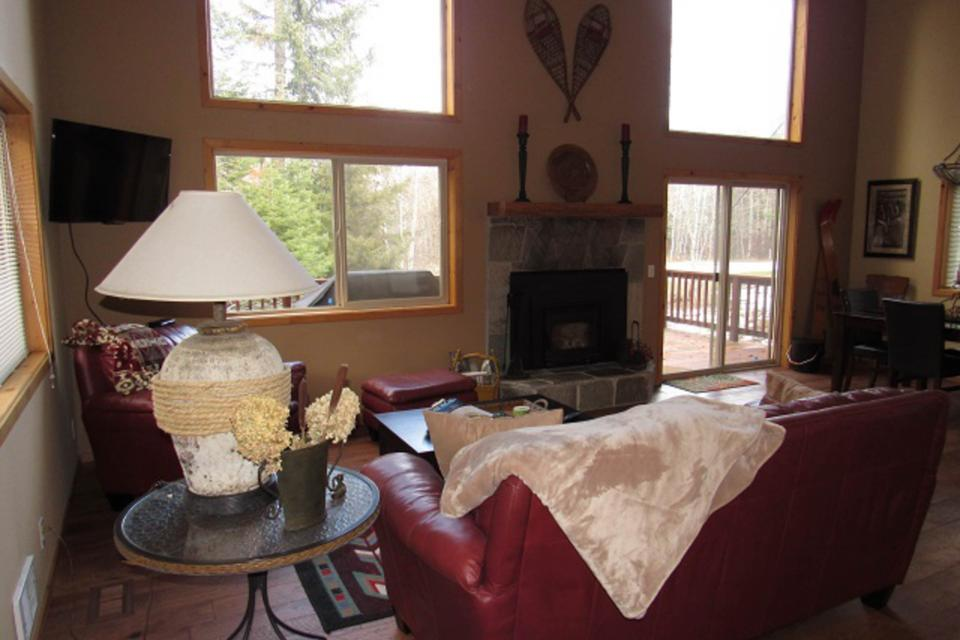 Mountain Safari Lodge - McCall Vacation Rental - Photo 7