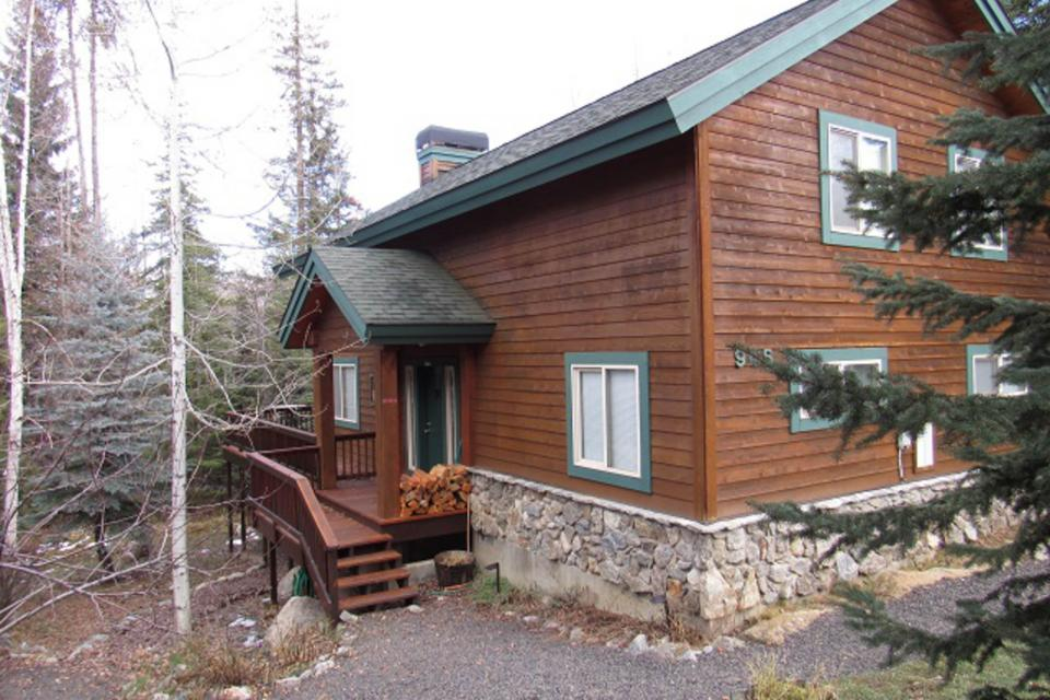 Mountain Safari Lodge - McCall Vacation Rental - Photo 2