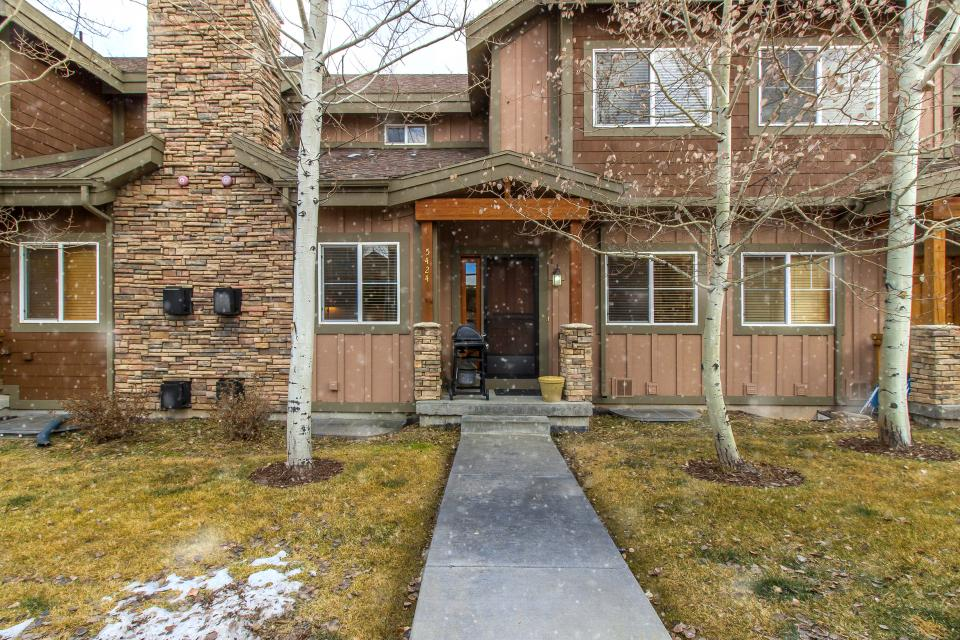 Bear Hollow Townhome - Park City Vacation Rental - Photo 25