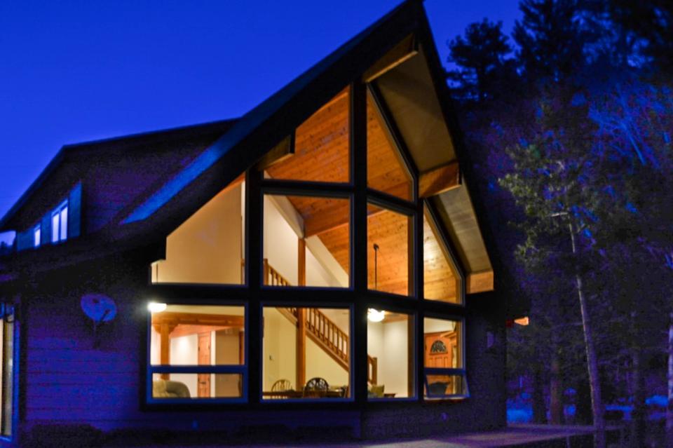 Silver Meadow House - June Lake - Take a Virtual Tour