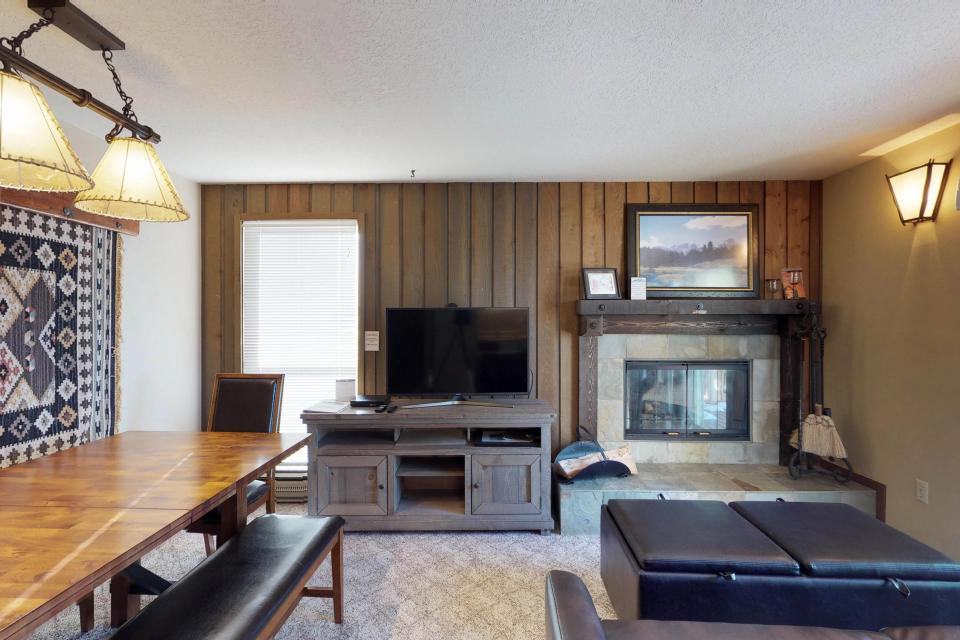 Tranquility at Trailhead (260 H) - Boise Vacation Rental - Photo 7