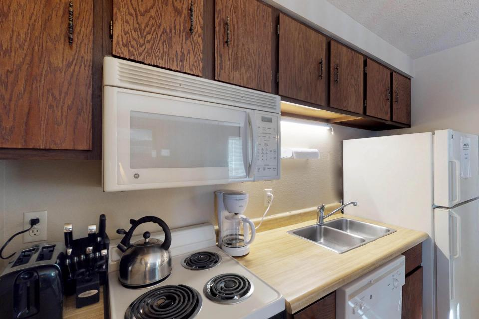 Tranquility at Trailhead (260 H) - Boise Vacation Rental - Photo 6