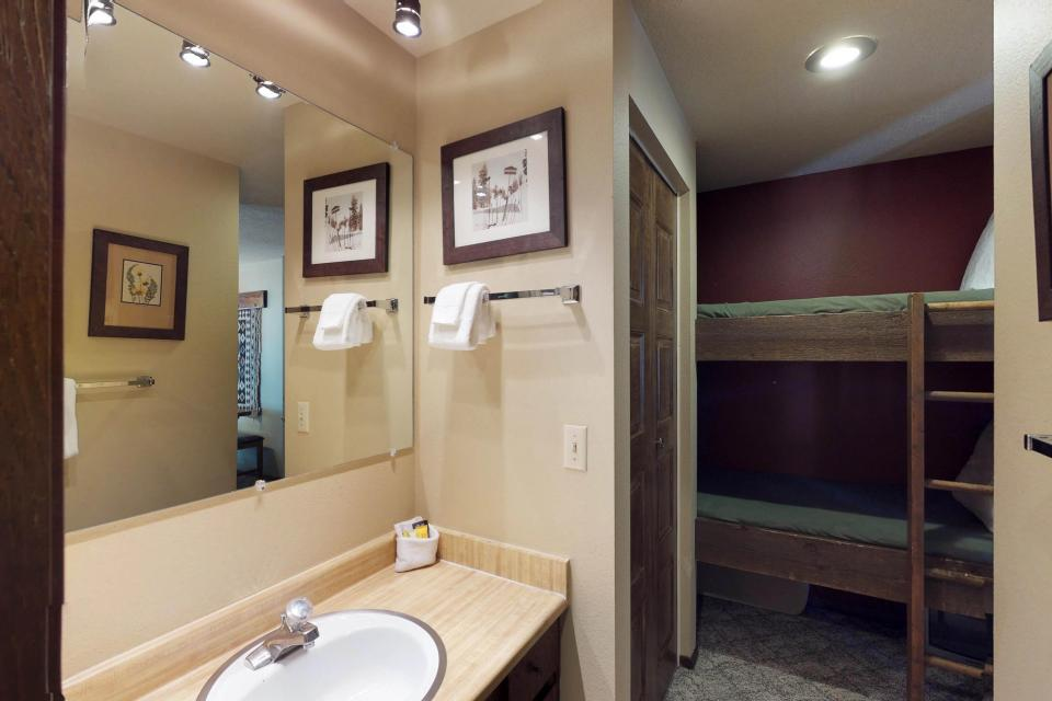 Tranquility at Trailhead (260 H) - Boise Vacation Rental - Photo 18