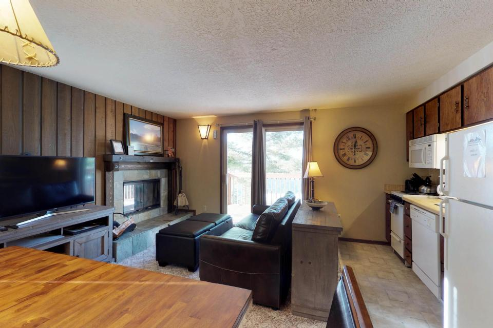 Tranquility at Trailhead (260 H) - Boise Vacation Rental - Photo 19