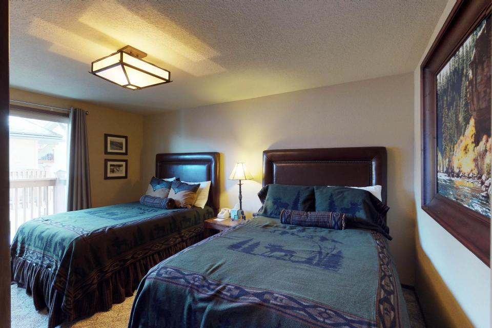 Tranquility at Trailhead (260 H) - Boise Vacation Rental - Photo 20