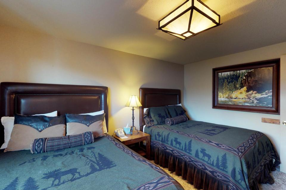 Tranquility at Trailhead (260 H) - Boise Vacation Rental - Photo 21