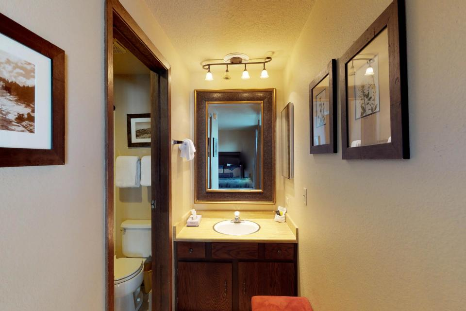 Tranquility at Trailhead (260 H) - Boise Vacation Rental - Photo 23