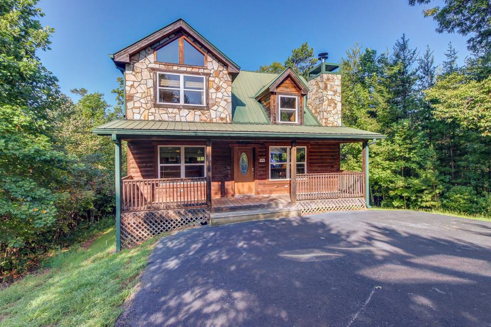 Unforgettable Cabin - Sautee Nacoochee Vacation Rental