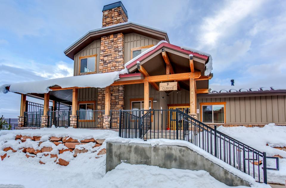 Kodiak Home with Private Hot Tub 1 - Park City Vacation Rental - Photo 47