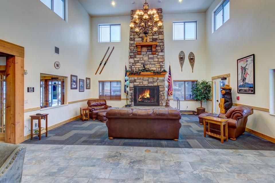 Kodiak Home with Private Hot Tub 1 - Park City Vacation Rental - Photo 44