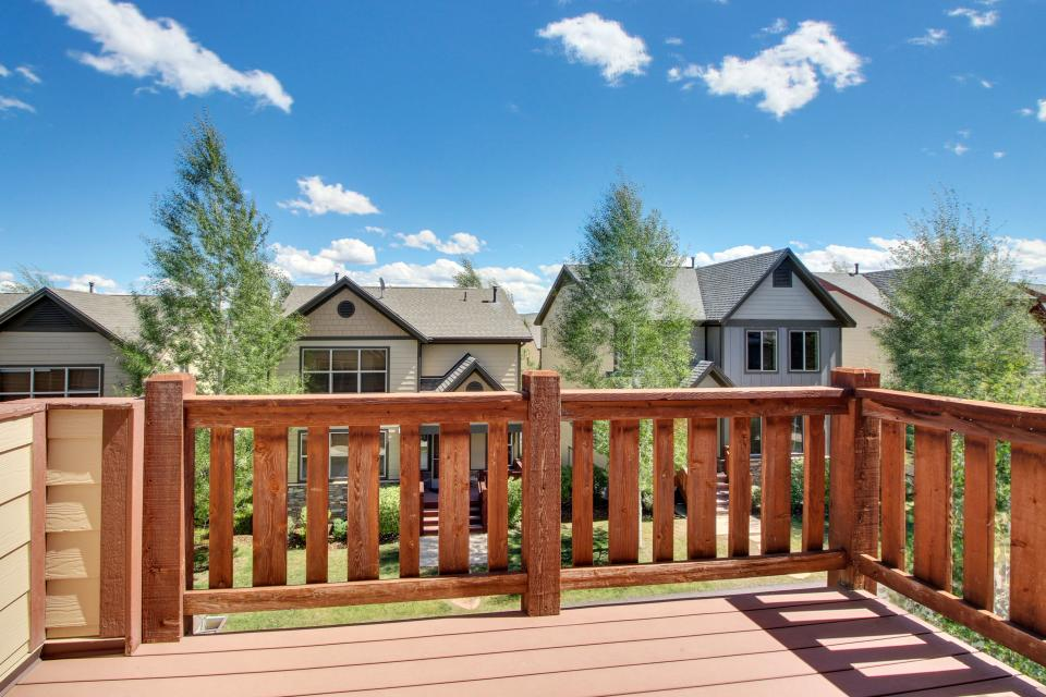 Kodiak Home with Private Hot Tub 1 - Park City Vacation Rental - Photo 36