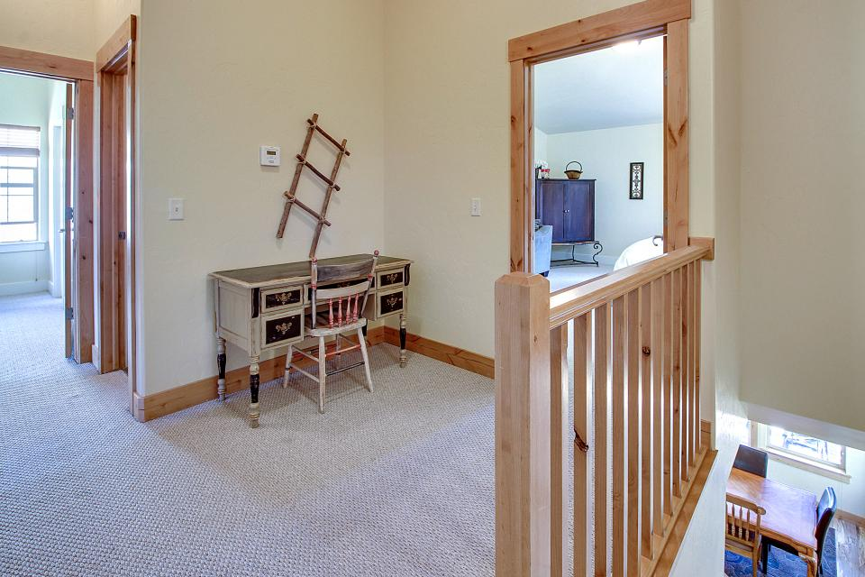 Kodiak Home with Private Hot Tub 1 - Park City Vacation Rental - Photo 28