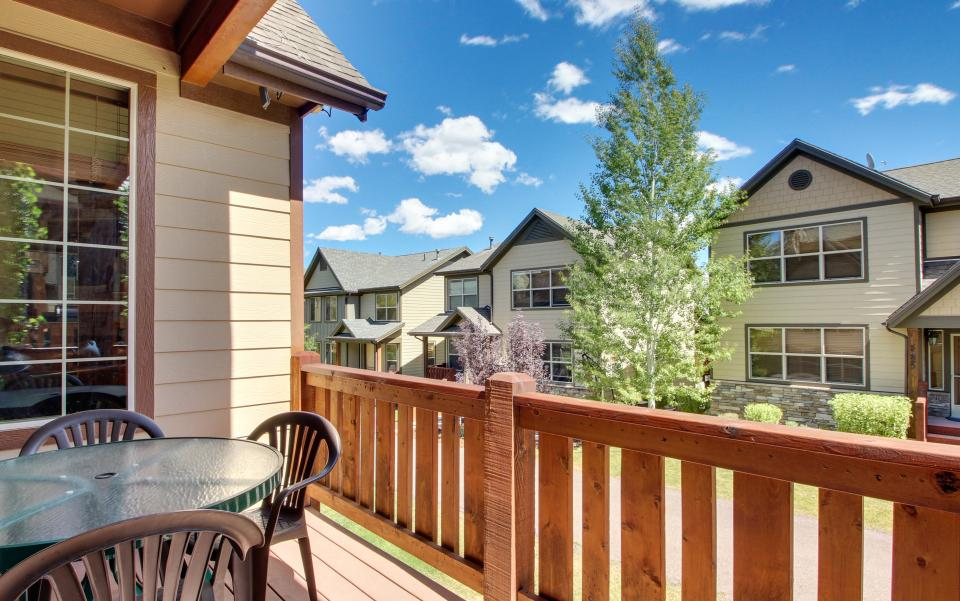 Kodiak Home with Private Hot Tub 1 - Park City Vacation Rental - Photo 41