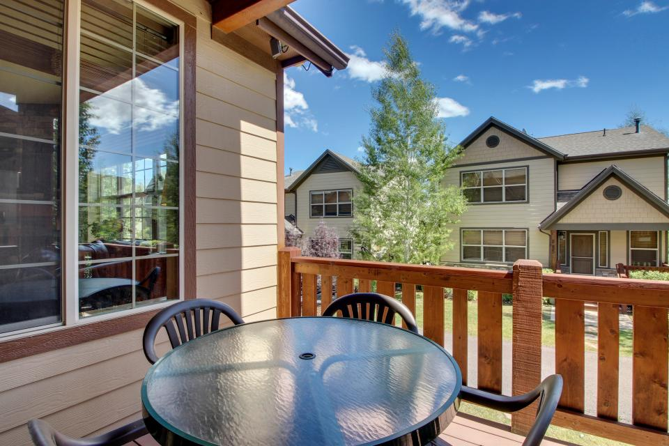Kodiak Home with Private Hot Tub 1 - Park City Vacation Rental - Photo 35