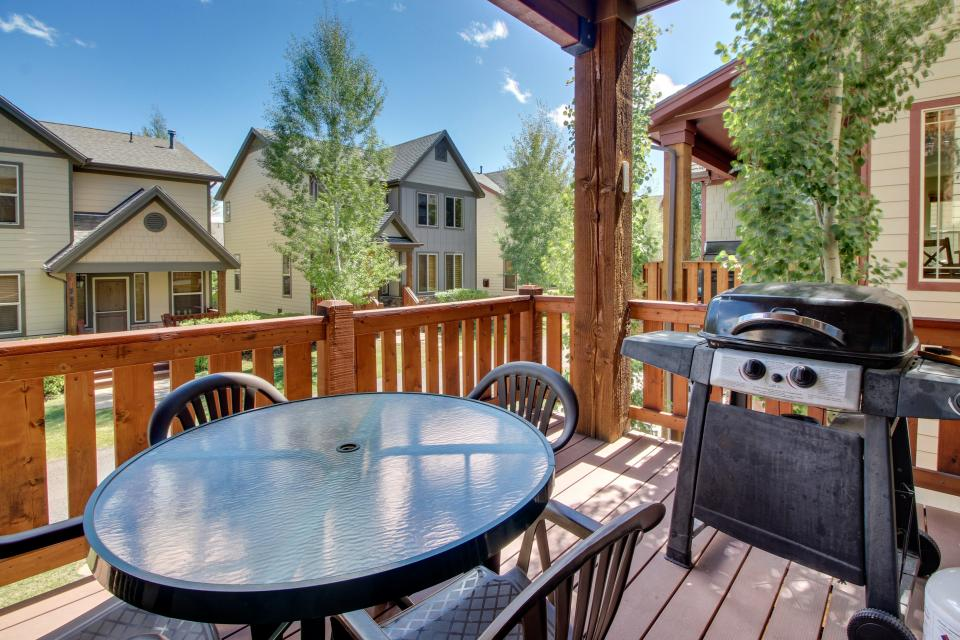 Kodiak Home with Private Hot Tub 1 - Park City Vacation Rental - Photo 2
