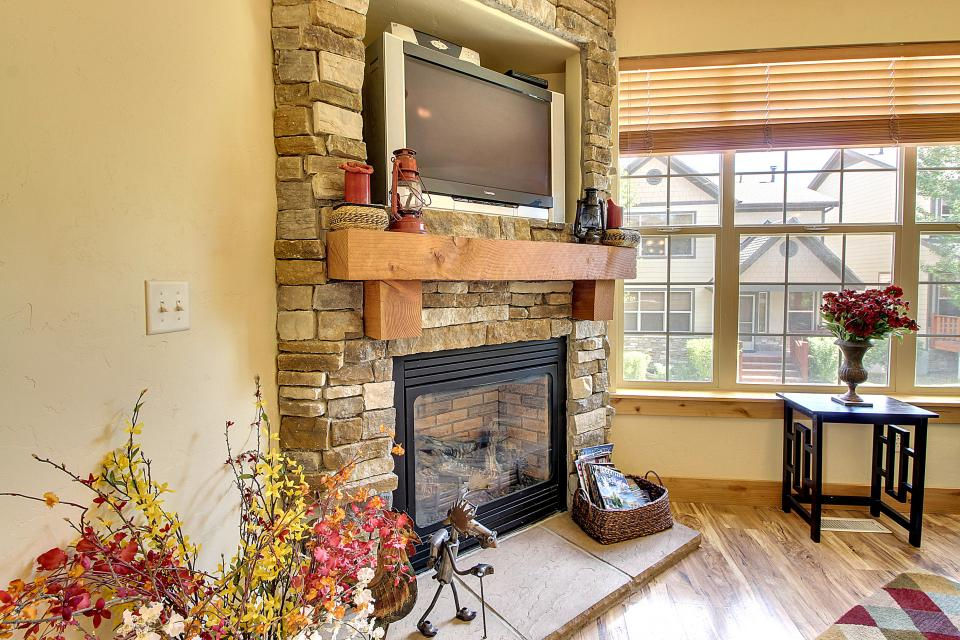 Kodiak Home with Private Hot Tub 1 - Park City Vacation Rental - Photo 4
