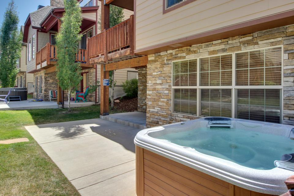 Kodiak Home with Private Hot Tub 1 - Park City Vacation Rental - Photo 39