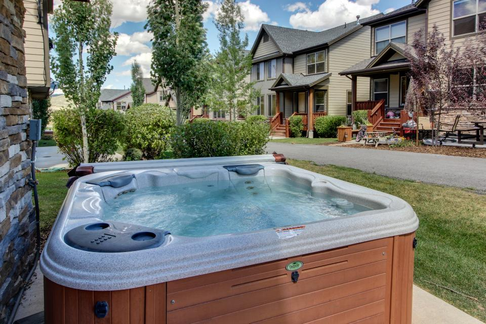 Kodiak Home with Private Hot Tub 1 - Park City Vacation Rental - Photo 3
