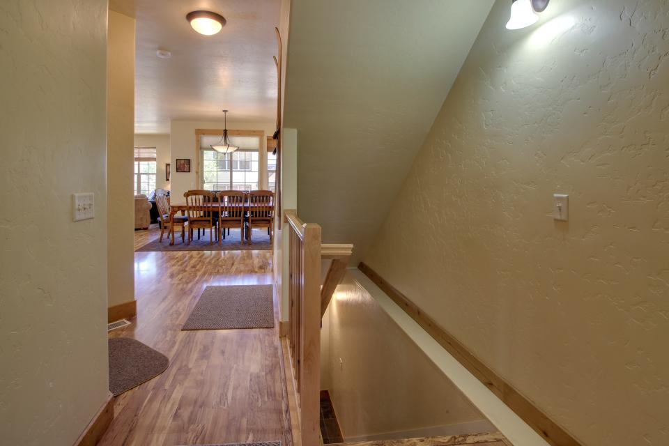 Kodiak Home with Private Hot Tub 1 - Park City Vacation Rental - Photo 49