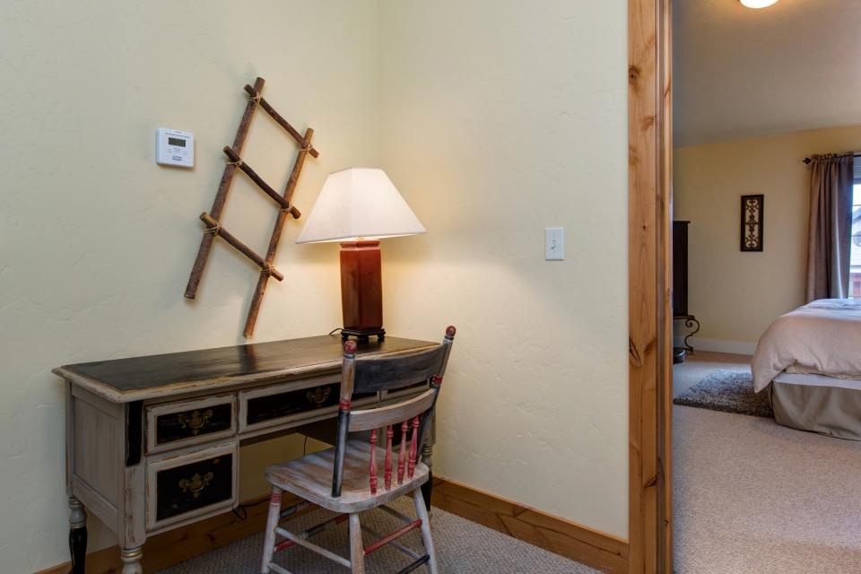 Kodiak Home with Private Hot Tub 1 - Park City Vacation Rental - Photo 32