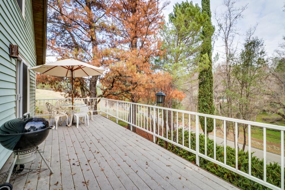 Hideaway Hill - Groveland Vacation Rental - Photo 21