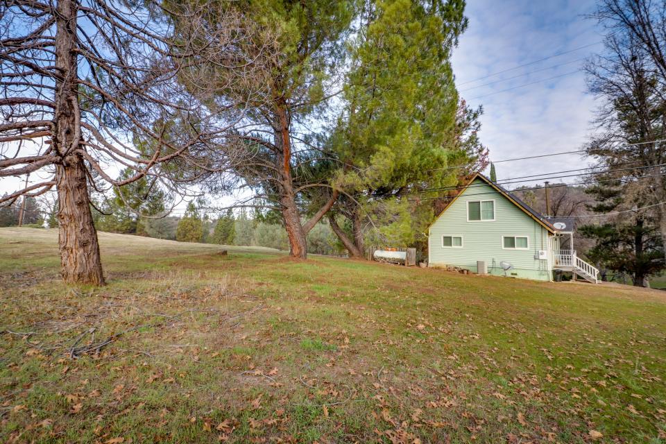 Hideaway Hill - Groveland Vacation Rental - Photo 20