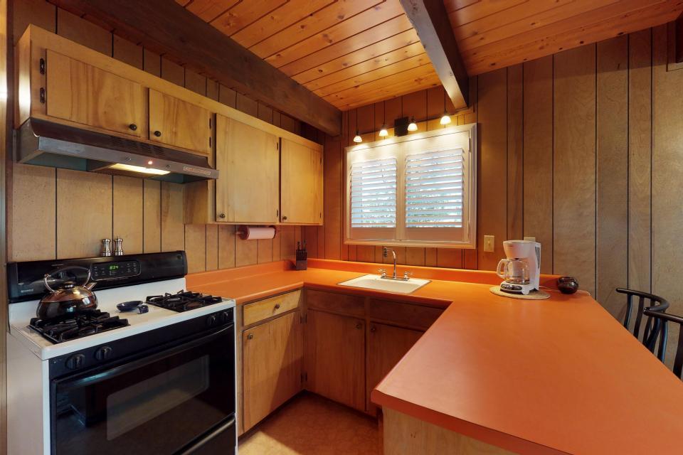 Hideaway Hill - Groveland Vacation Rental - Photo 17