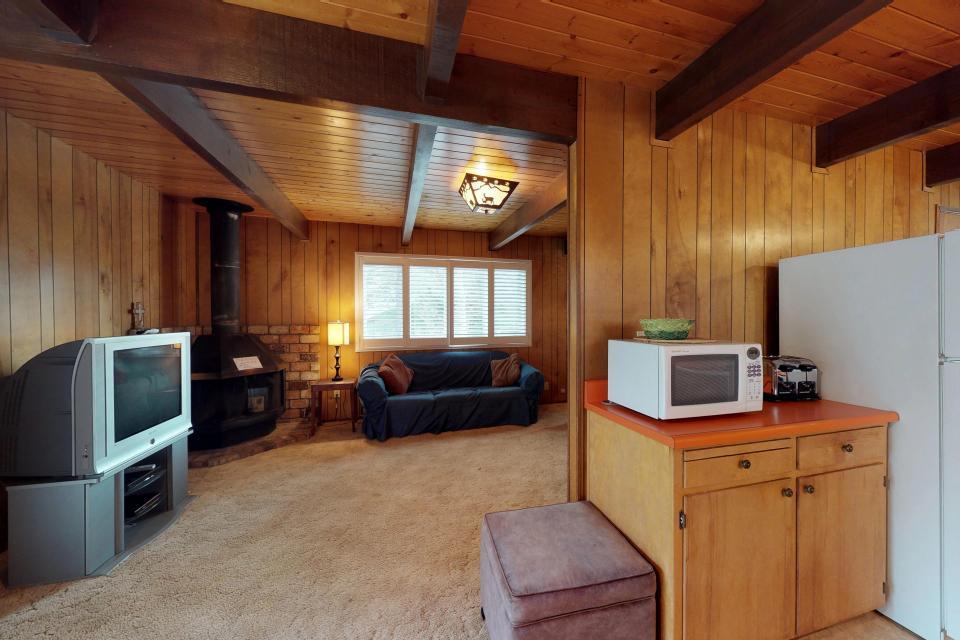Hideaway Hill - Groveland Vacation Rental - Photo 4
