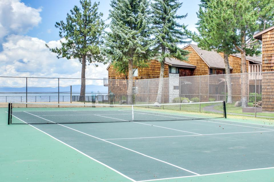 The Keys R&R - South Lake Tahoe Vacation Rental - Photo 31