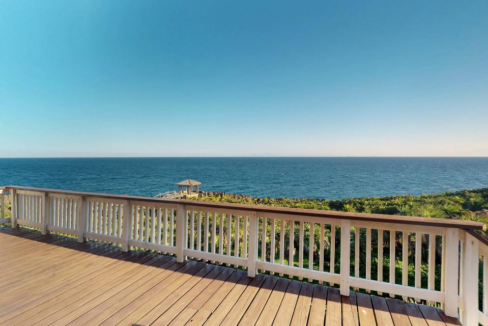 Villa Hermosa Vista - West Bay Vacation Rental - Photo 26