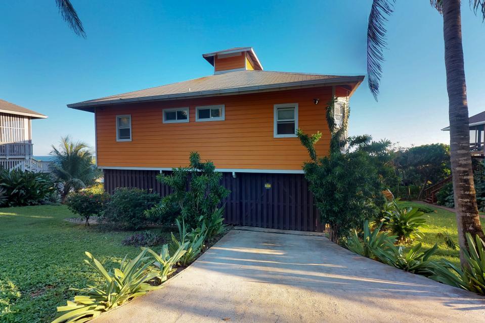 Villa Hermosa Vista - West Bay Vacation Rental - Photo 25