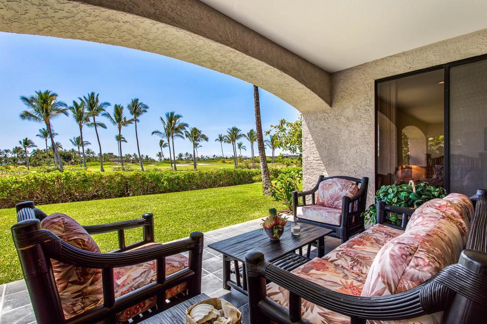 Shores at Waikoloa #11 - Puako Vacation Rental - Photo 11