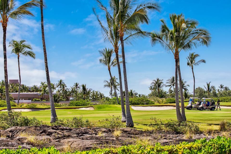Shores at Waikoloa #11 - Puako Vacation Rental - Photo 29