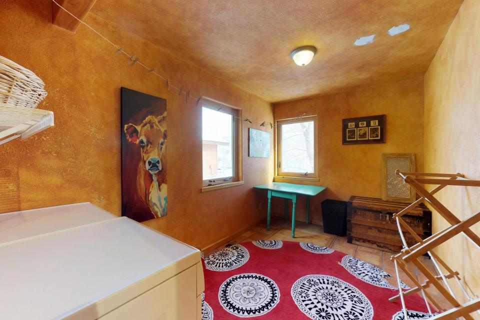 "Casa de Nieve - ""Snow House"" - Steamboat Springs Vacation Rental - Photo 27"