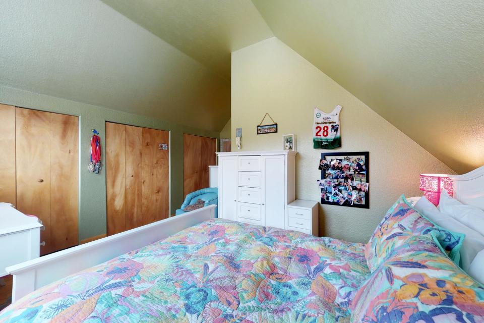 "Casa de Nieve - ""Snow House"" - Steamboat Springs Vacation Rental - Photo 26"