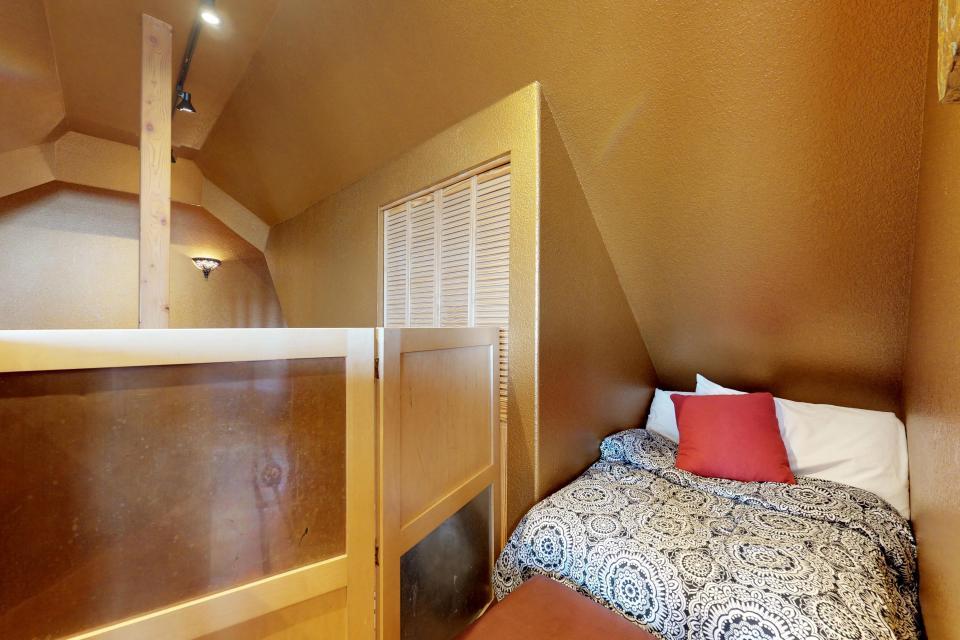 "Casa de Nieve - ""Snow House"" - Steamboat Springs Vacation Rental - Photo 22"
