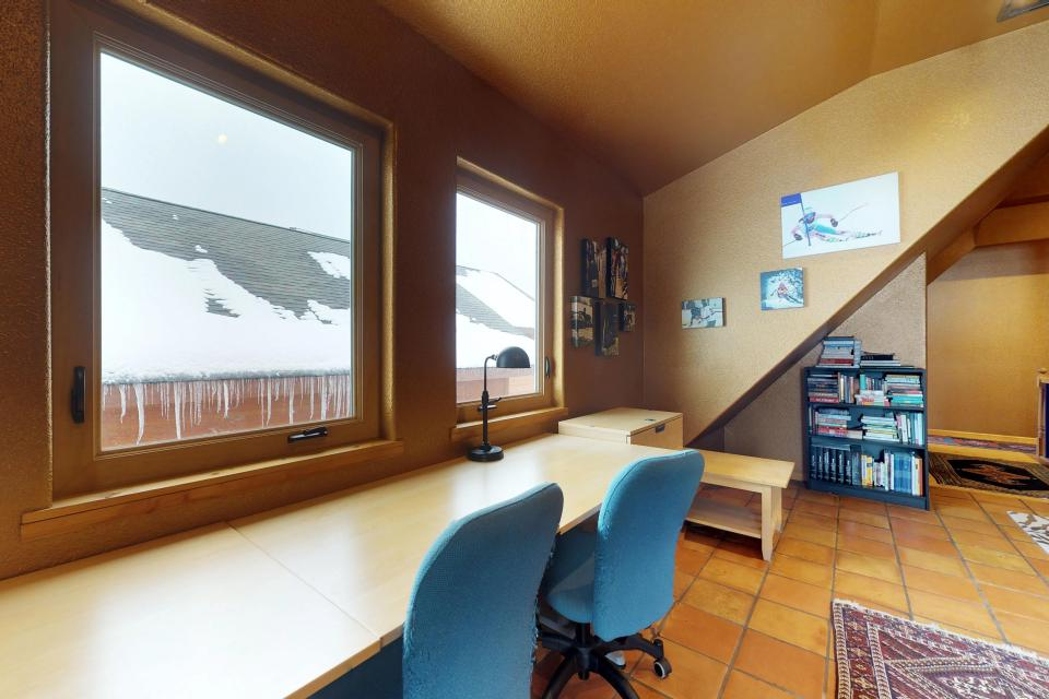 "Casa de Nieve - ""Snow House"" - Steamboat Springs Vacation Rental - Photo 19"