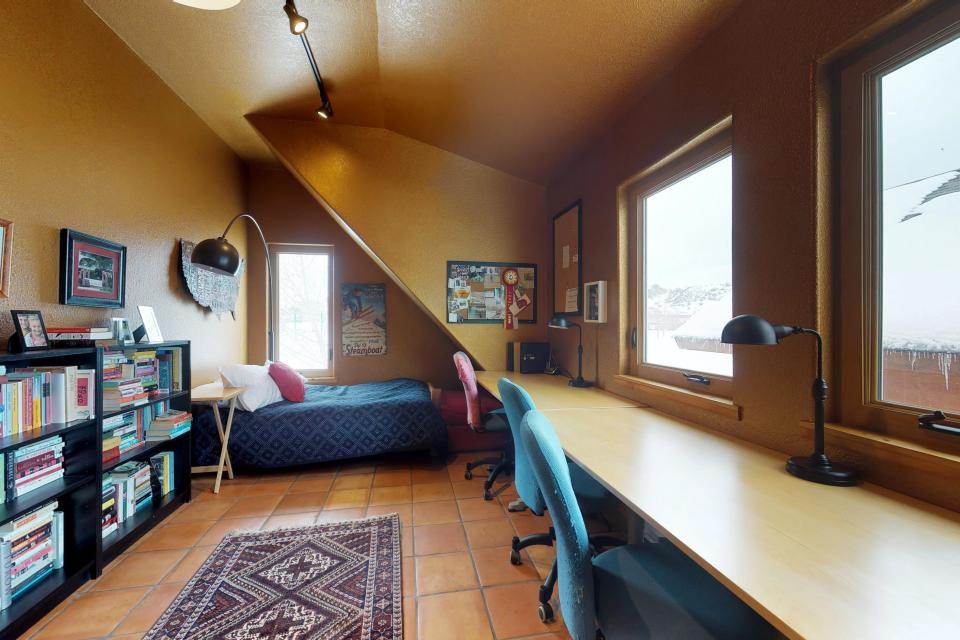 "Casa de Nieve - ""Snow House"" - Steamboat Springs Vacation Rental - Photo 17"