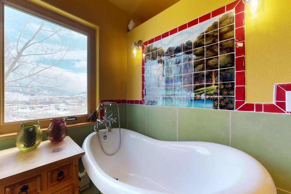 "Casa de Nieve - ""Snow House"" - Steamboat Springs Vacation Rental - Photo 16"