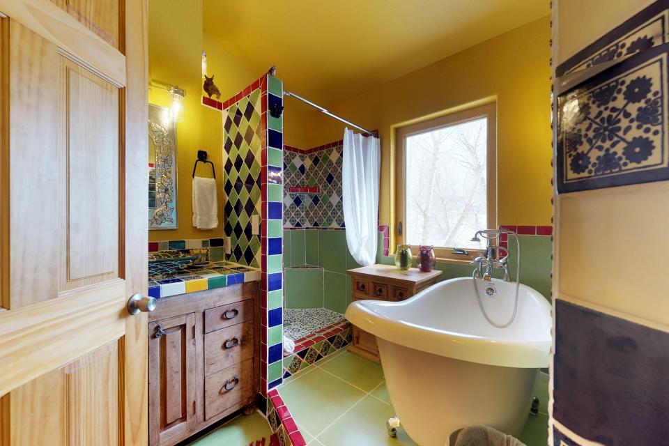 "Casa de Nieve - ""Snow House"" - Steamboat Springs Vacation Rental - Photo 15"